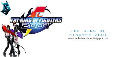 The King Of Fighter 2001 PC Game