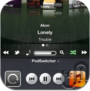 PodSwitcher 1.0.2 For iPhone and iPod Touch [CRACKED DEB DOWNLOAD]