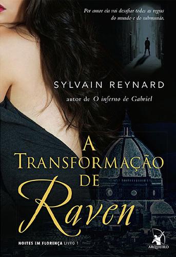 Série Noites em Florença Sylvain Reynard