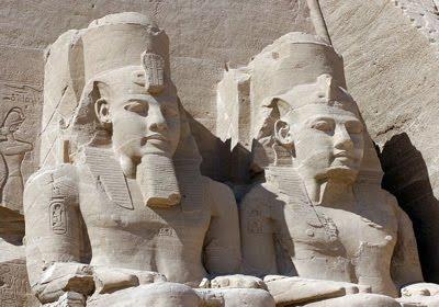أدبيات مصرية
