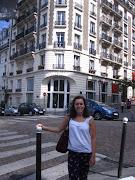 Preps in Paris : Montmartre (img )