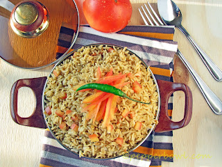 tomato-rice