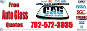 Get Your Free Instant Auto Glass Quote Today!!
