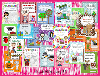 http://www.teacherspayteachers.com/Product/Tens-and-Ones-Mystery-Pictures-Bundle-469972