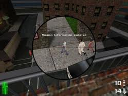 PC Games CIA Operative: Solo Mission Full Version