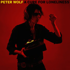 Peter Wolf-A Cure For Loneliness-2016-
