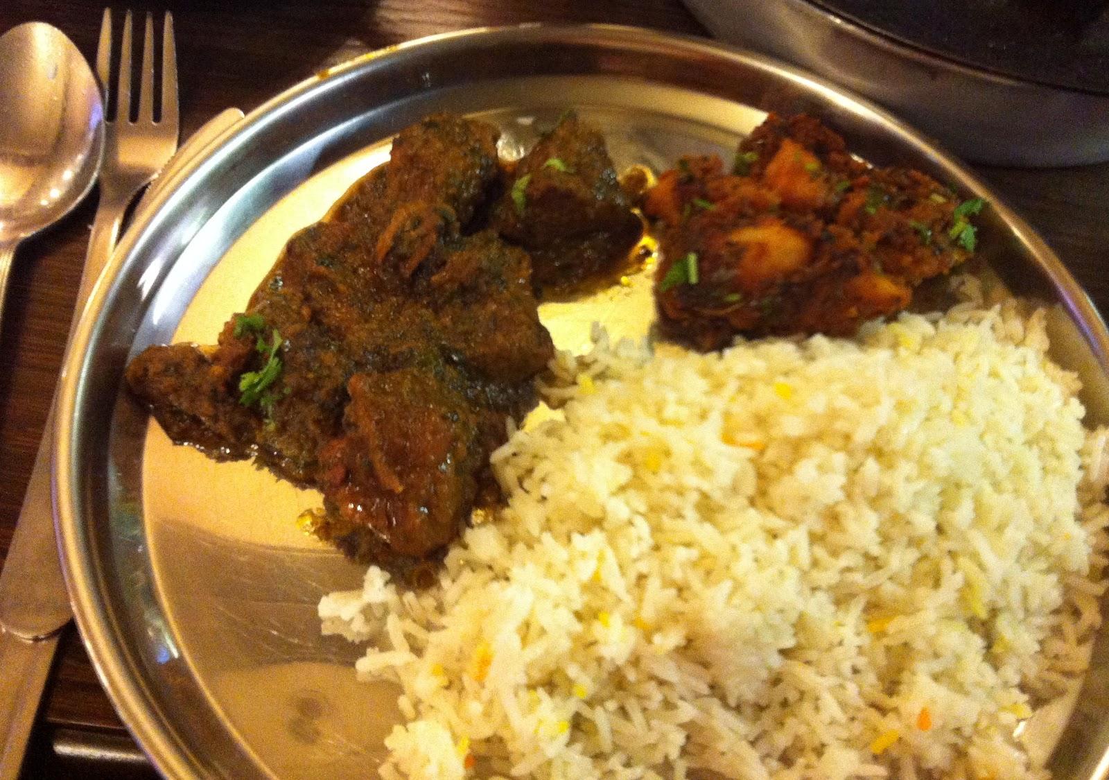 restaurant indien a marseille