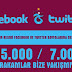 Sosyal Medyada Trabzonspor