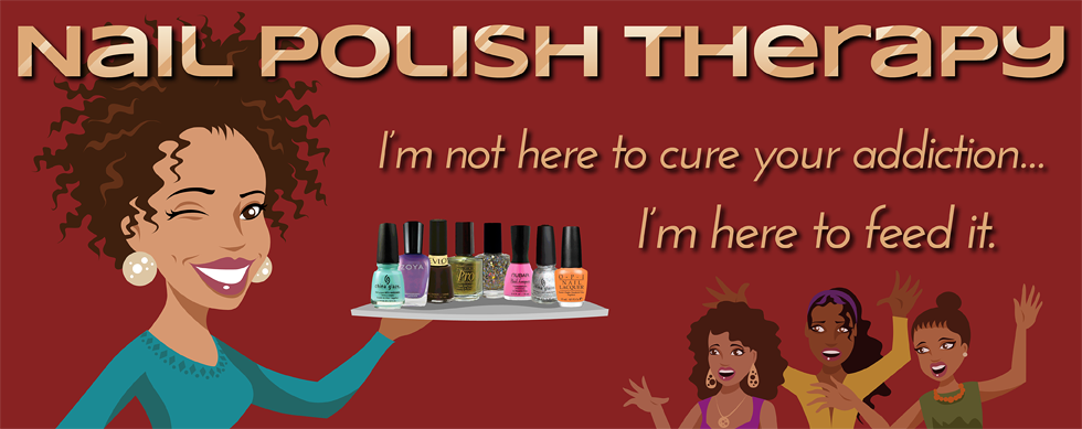 Nail Polish Therapy