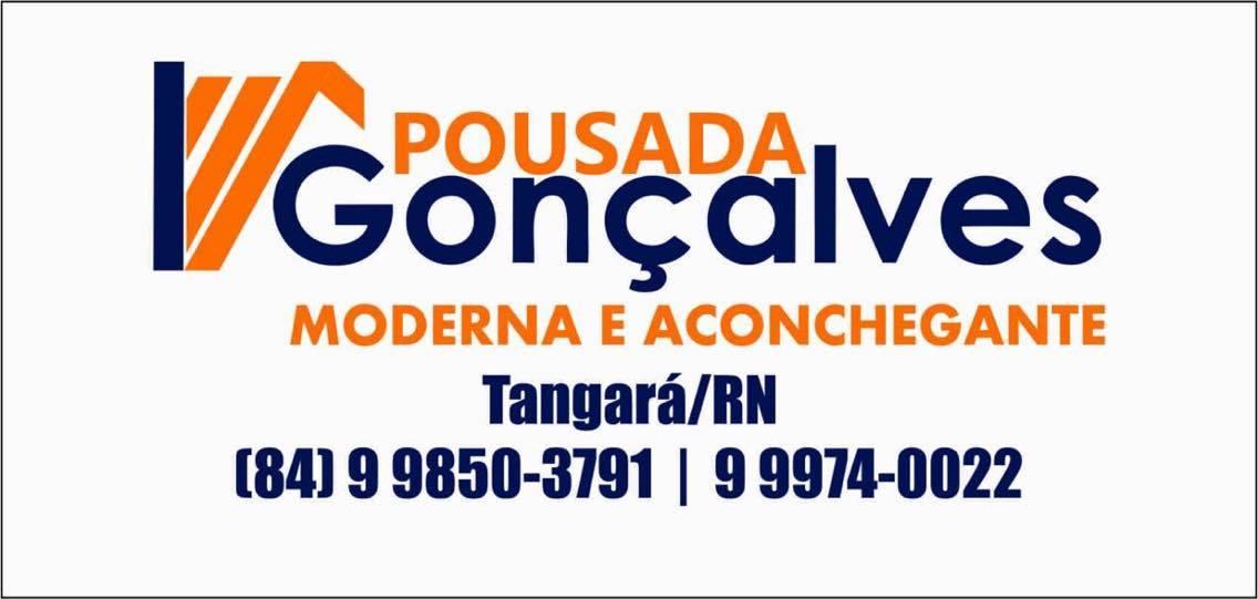 POUSADA GONÇALVES MODERNA E ACONCHEGANTE