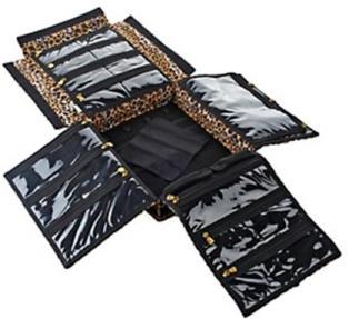 FlipFoldThe Ultimate Folding Tool Jewelry Organizer Newest Flip