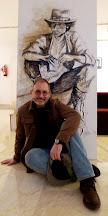 El autor. Juan J. Vicedo