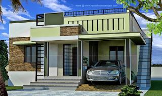 Desain Rumah Mewah Terbaru dan Istimewa