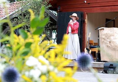 Karin Häger Hedesunda Hembygdsförening