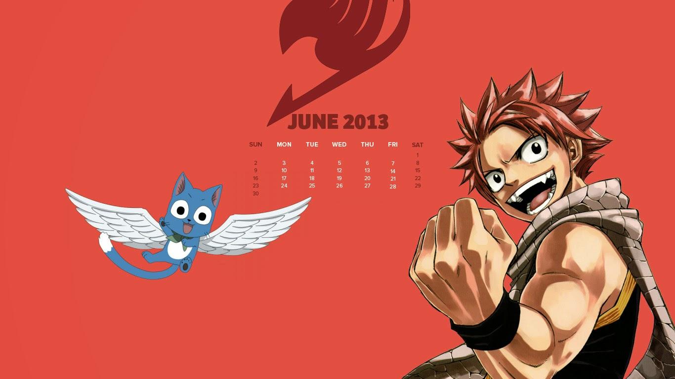 Hình nền Fairy Tail