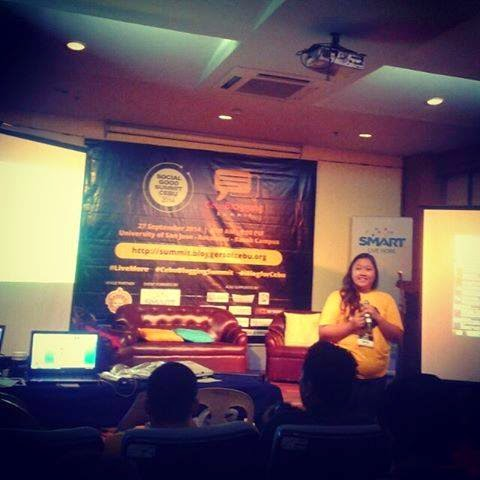 Cebu Blogging Summit 2014
