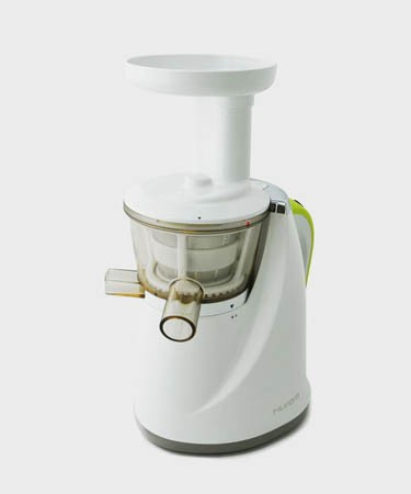 Hurom Slow Juicer Lemon : duchess fare: Juicer