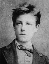 Arthur Rimbaud (Charleville, 20 de octubre de 1854 – Marsella, 10 de noviembre de 1891)