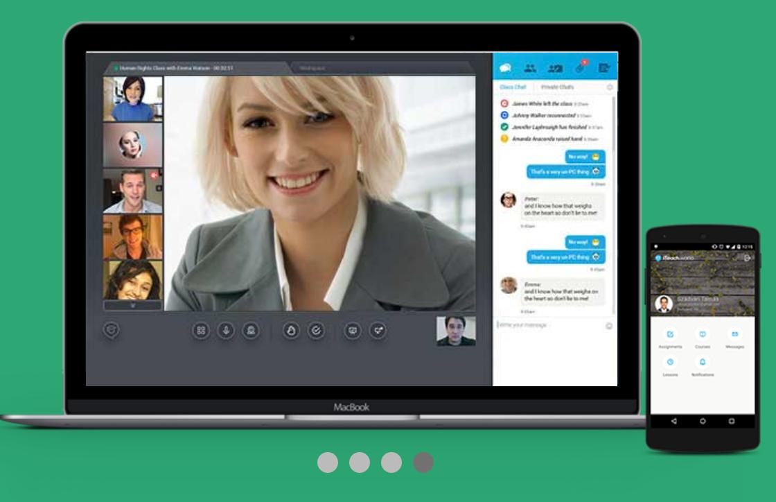 Create Your Own Online School