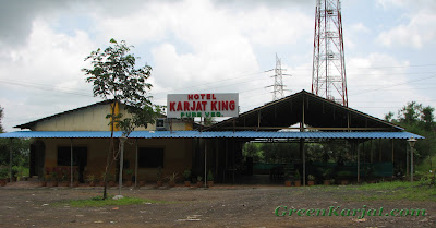 karjat king restaurant in karjat