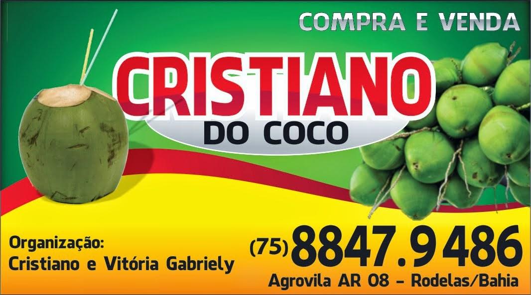 CRISTIANO DO COCO