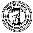 Rubber Board