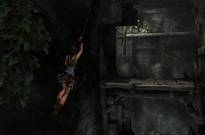 Tomb Raider Anniversary Gameplay Youtube