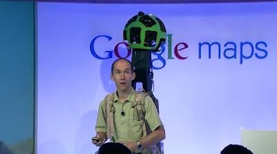 mochila de google