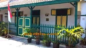 rumah Hos Cokro Aminoto