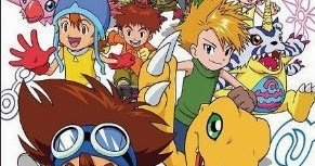Download Digimon Adventure English Patched V3