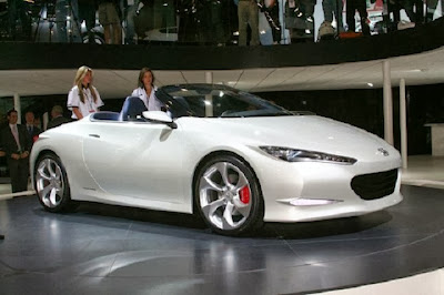 2014 Honda S2000 Specs and Release Date