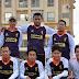 Zaki Aldy empat gol, LMFC tundukkan El-MARG CITY