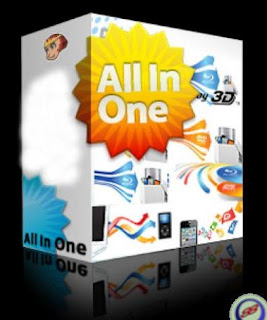 All In One !!! One Installation for 47 Free Software
