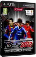 Download PES 2012 Pro Evolution Soccer