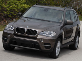 Bmw X7 New Car Release Date 2012 2013