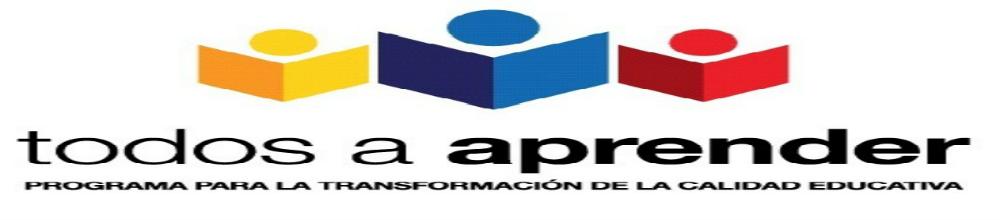 EN APARTADÓ TODOS A APRENDER