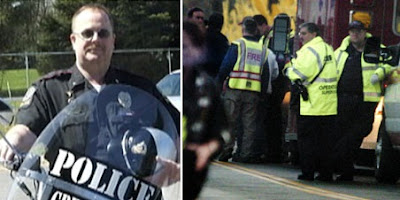 New Hampshire Police Chief killed