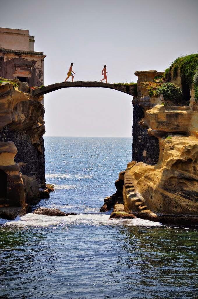 итальянские острова фото