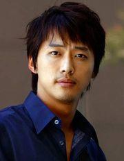 Biodata Nam Goong Min pemeran Nam Gyoo Man