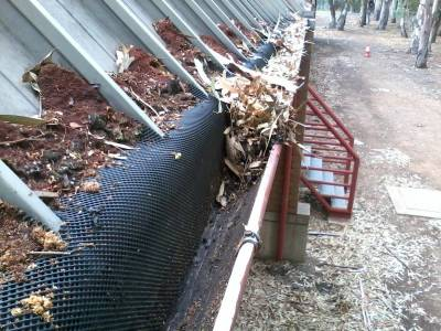 Don't Get Fooled By Flexible Gutter Guard Mesh