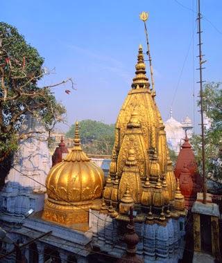 काशी विश्वनाथ मंदिर, वाराणसी (Kashi Vishwanath Temple, Varanasi)