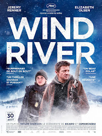 MINI-MOVIE REVIEWS: Wind River