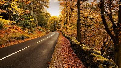 Gambar Jalanan Terindah
