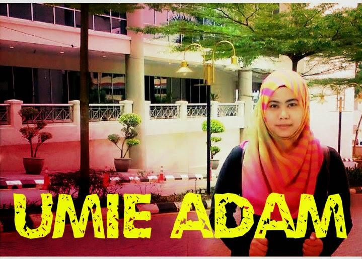 UMIE ADAM