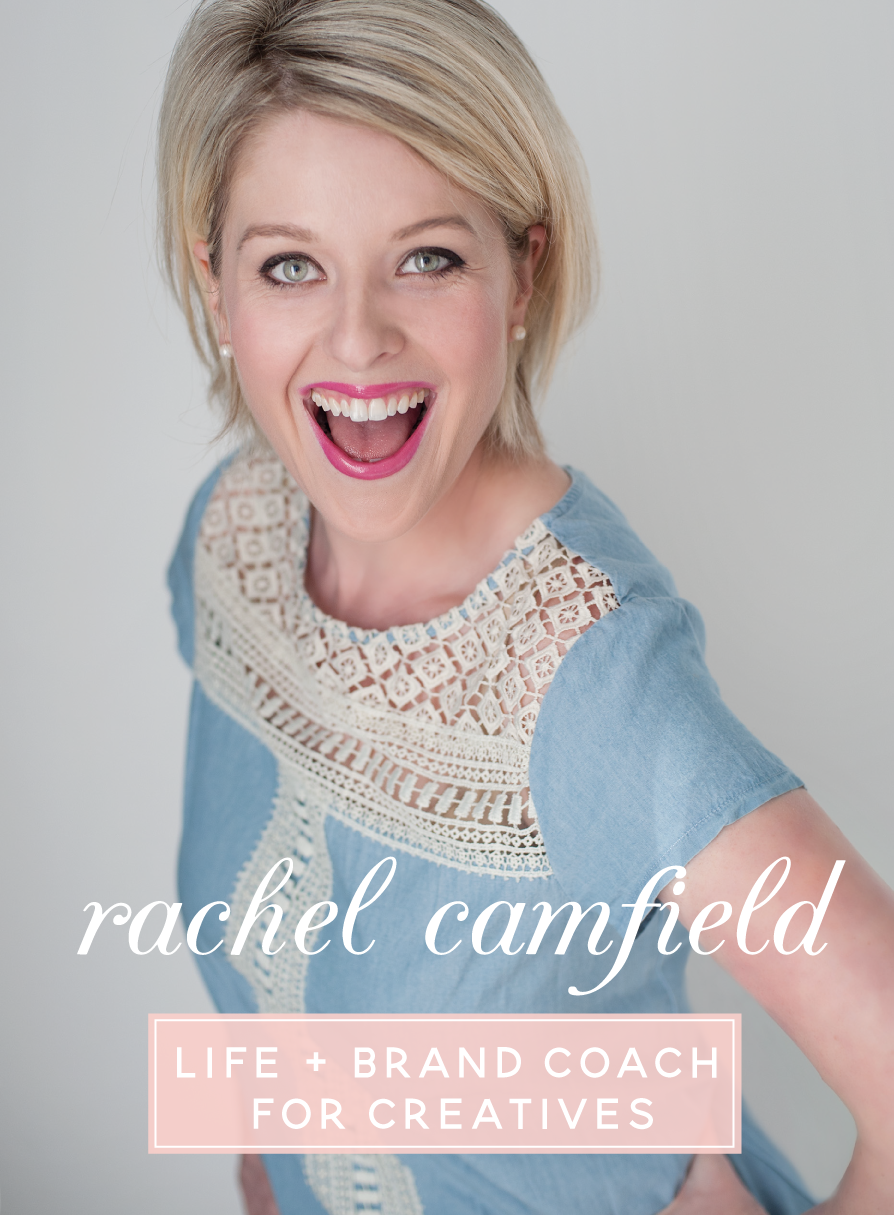 Rachel Camfield