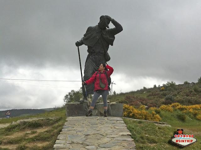 Dia 4: Caminho de Santiago (Espanha) - De Pedrafita do Cebreiro a Triacastela