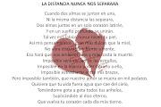 10 Imagenes con Poemas de amor en Español poemas de amor distancia