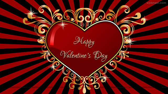 valentines day wallpapers 2016