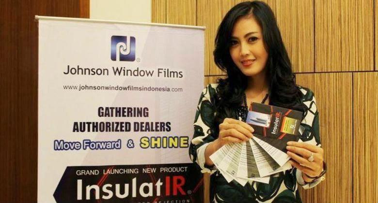 Agni Sentral Motor Menawarkan Kaca Film Asal AS Untuk Konsumen Indonesia