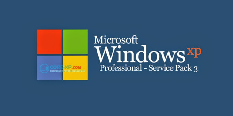 Windows XP Service Pack 3 Original ISO (Direct Link)